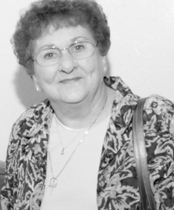 Obituary: Billie Jean Lunsford Montgomery