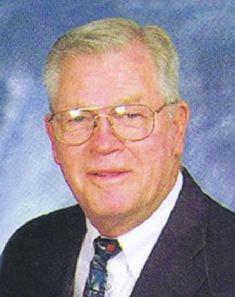 Walter Dean Bryan