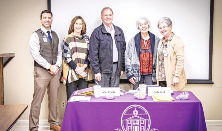 Hospice of Wichita Falls: An asset to the Area