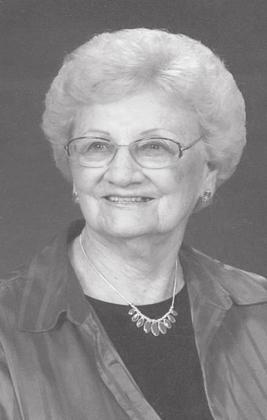 Obituary: Clara Palmer Reeves