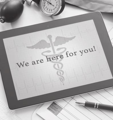 Ready or Not: Telehealth is Here