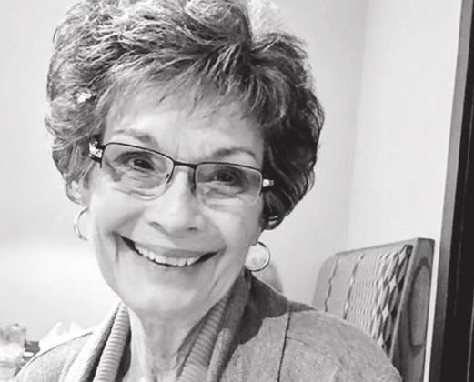 Death Notice: Guinda Beadles