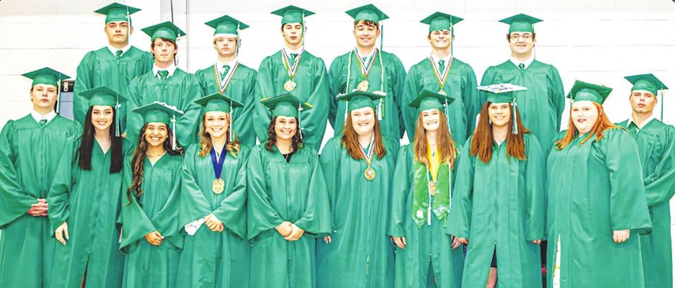 MSU and Sam Houston State University Announces Grads and Honor Students