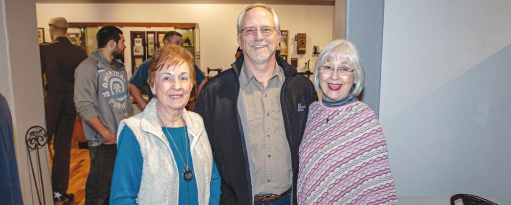 Meet the Candidates at Olney Heritage Museum