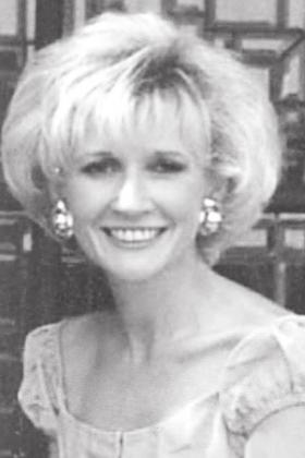 Obituary: Jill Elizabeth Martin