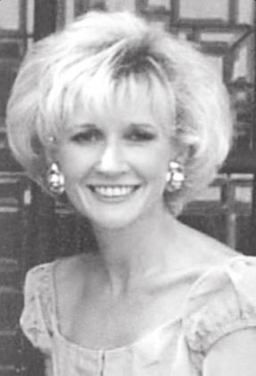 Jill Elizabeth Martin