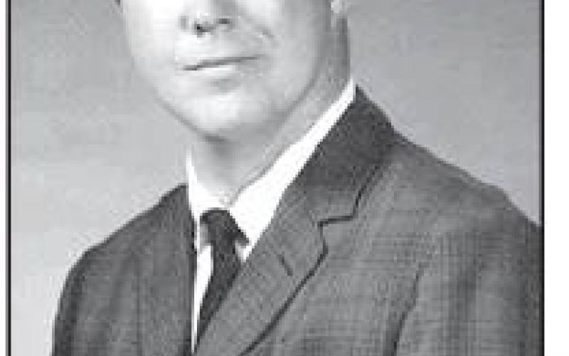 Bennie Ray Dodd