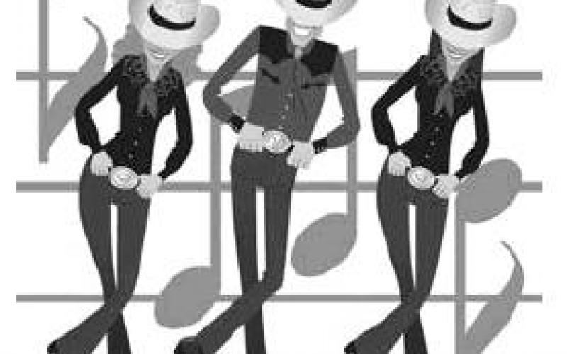 The origins of line dancing