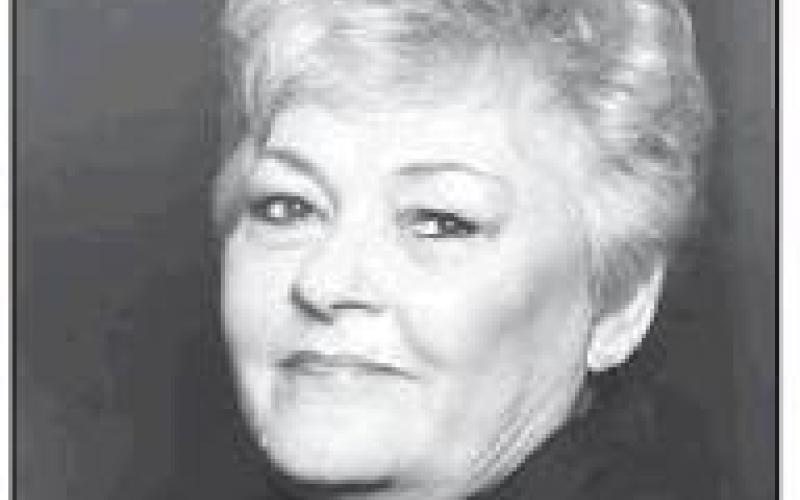 Evelyn Charlene Stringham