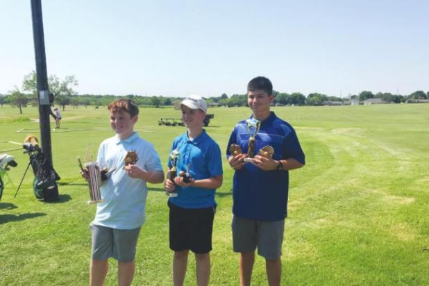 15th Annual Tower Junior Golf Tournament