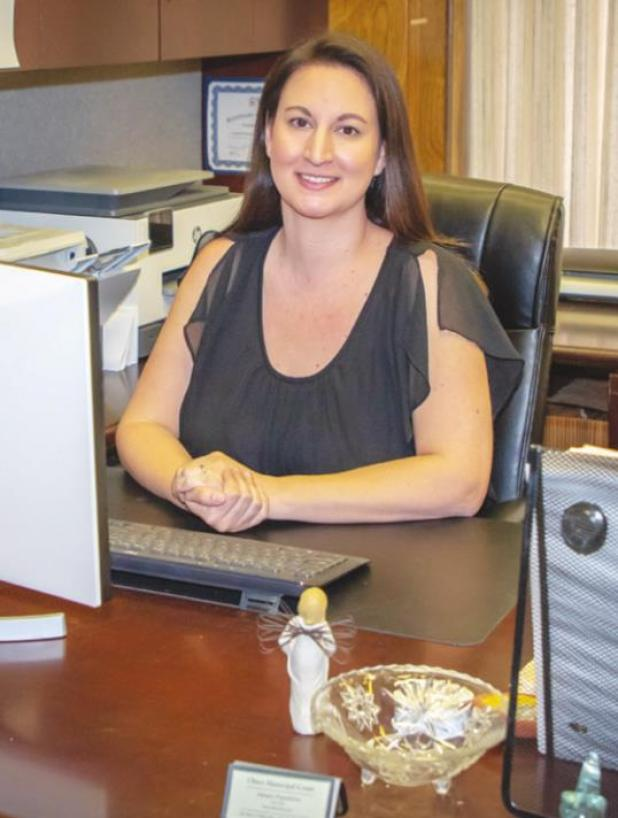 City fills secretary position and promotes Arpegea Pagsuberon