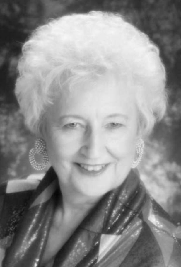 Obituary: Frances James Key