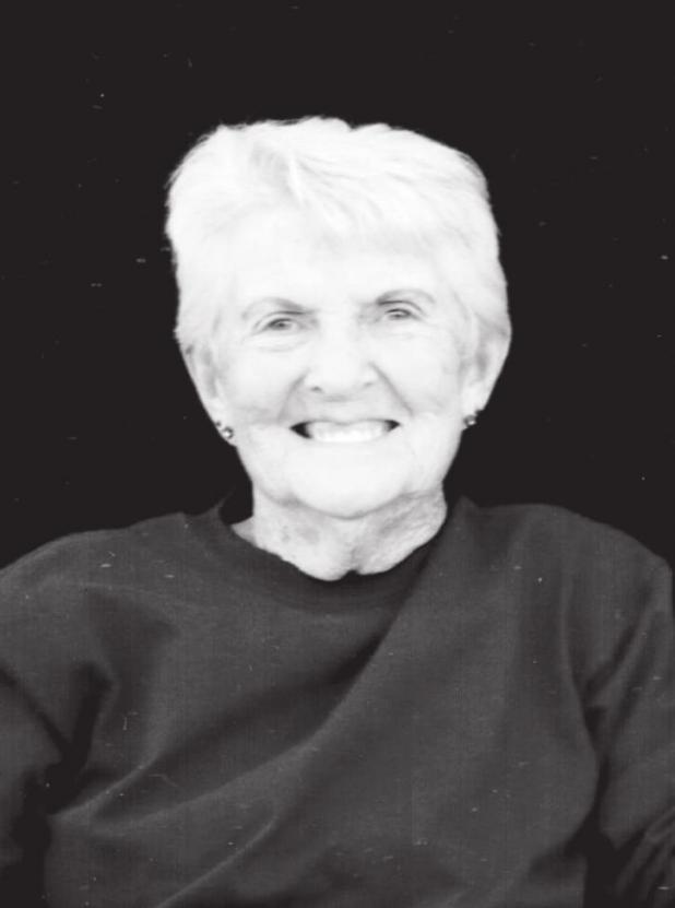 Peggy McWhorter Hubbard