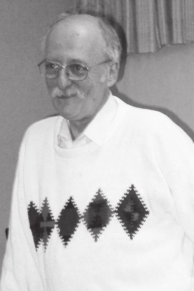 Dr. James Edward Taylor