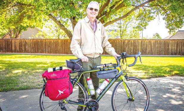 Sea to Sea - A Bicycling Adventure