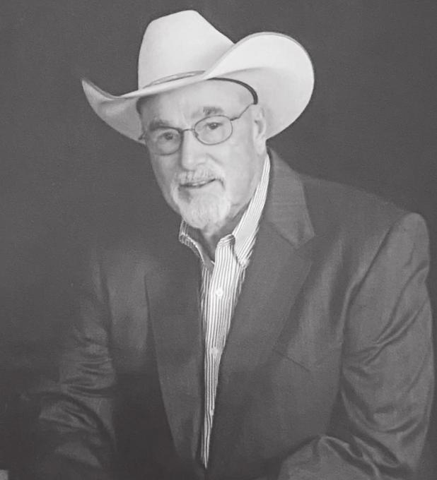Obituary: Bill Hearne