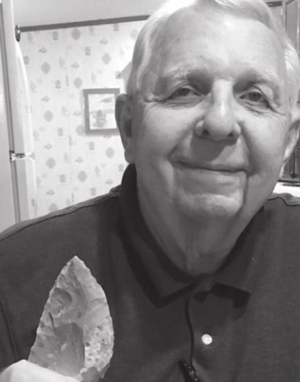 Obituary: James Dalrymple