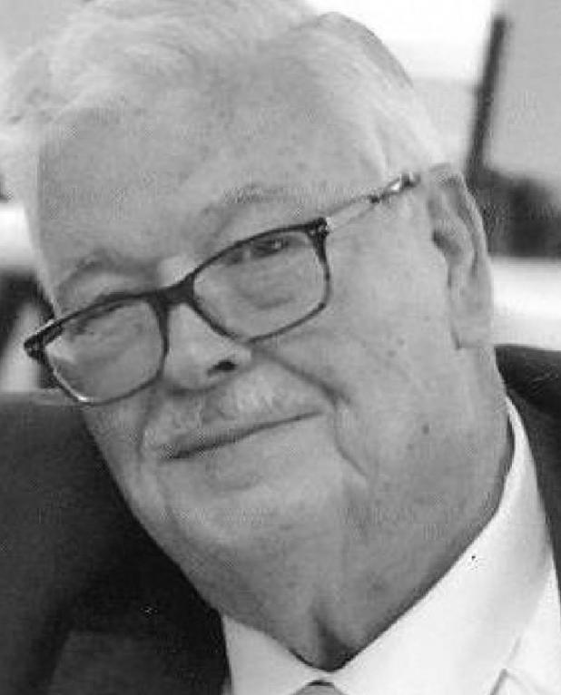 Obituary: Allen Emmons