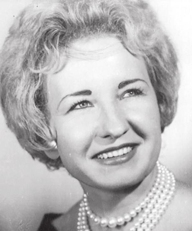 Gladys Vogel