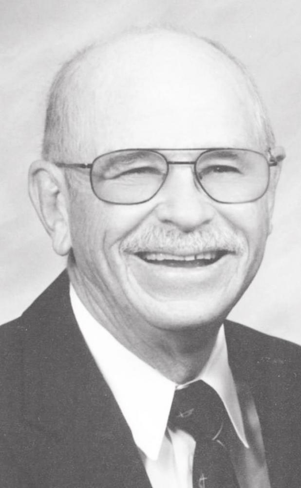 Obituary: Russell Warren Altmiller