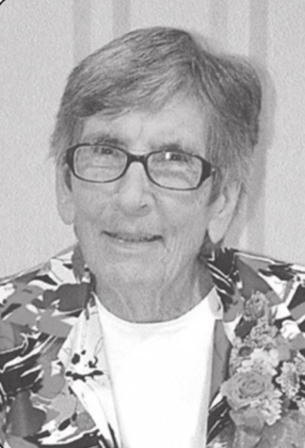 Obituary: Mary Elizabeth Abbott