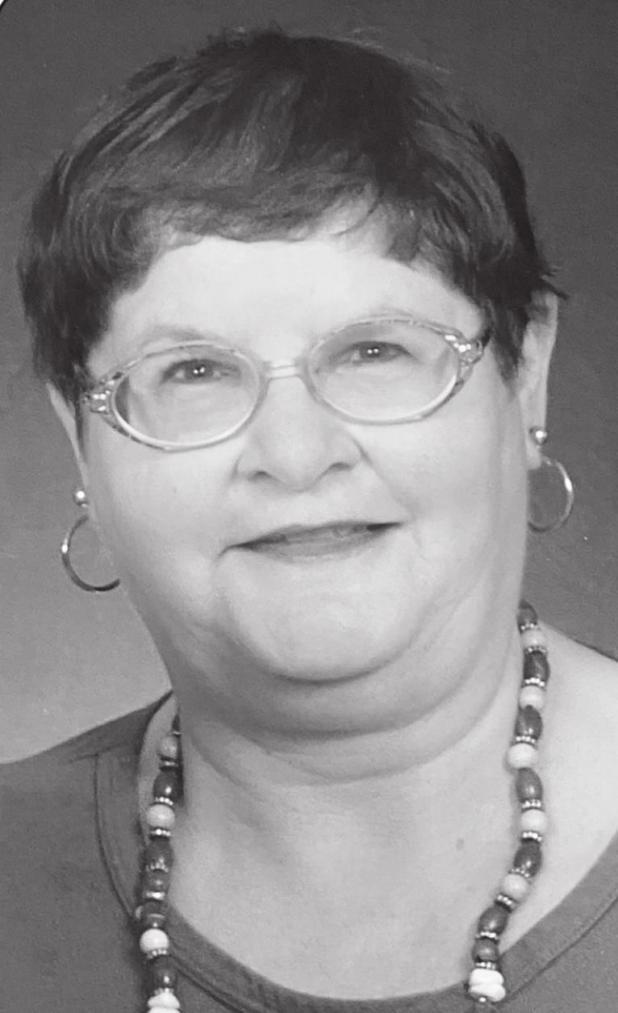 Obituary: Carol Jean Rhodes