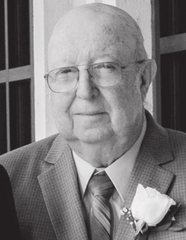 Obituary: William Carroll Wooley