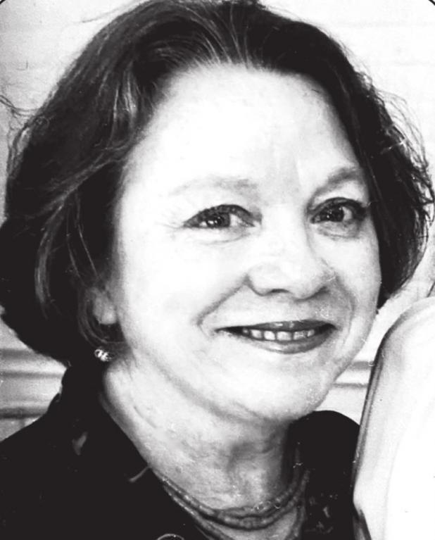Obituary: Carla McKinney Ochs