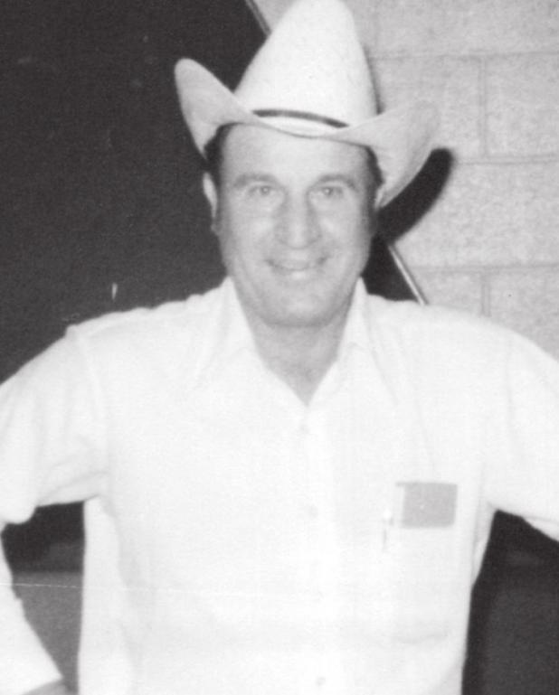 Obituary: Ralph Eugene Kunkel
