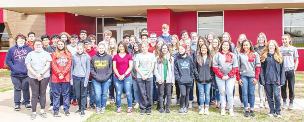UIL Competitors