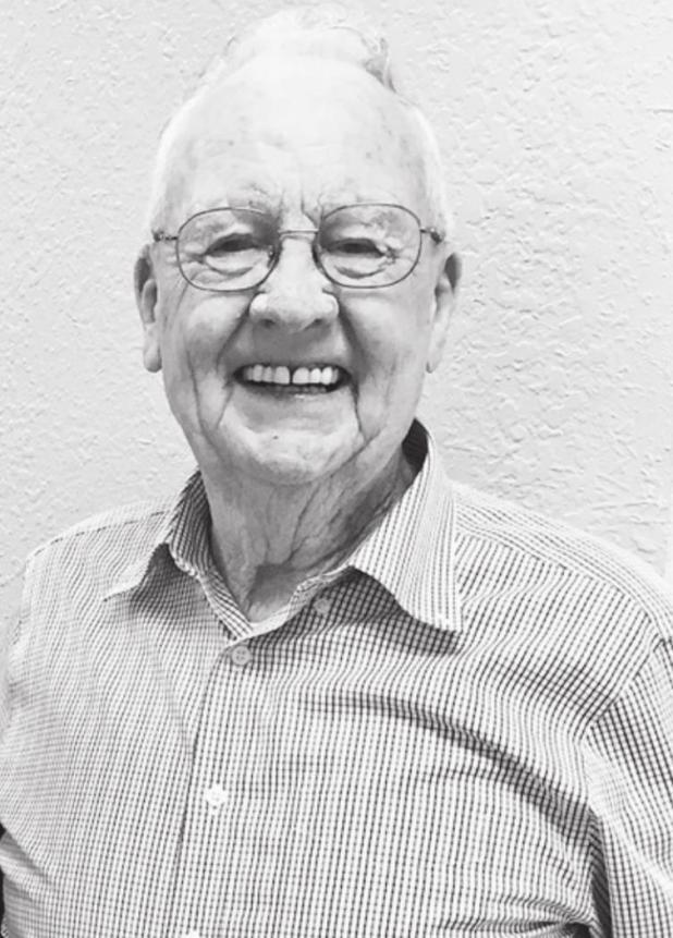 Obituary: Neil Larimore