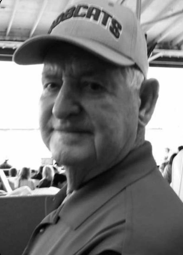 Obituary: Donald Roosevelt Story