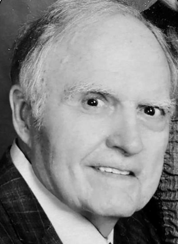 Obituary: Alton Wayne Montgomery