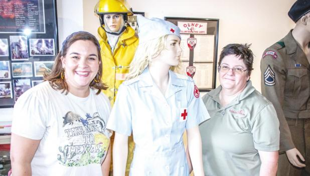 Museums Join Forces to Honor Vets