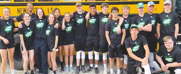 Several Bobcats qualify for Regional Track