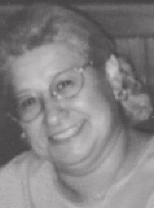 Obituary: Susanna Escobedo