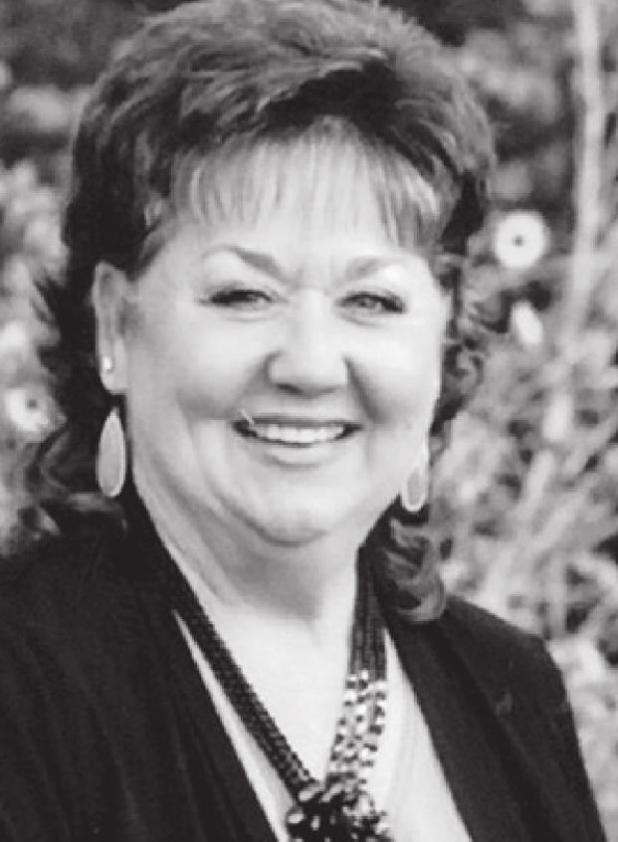 Laronda Ruth Downs