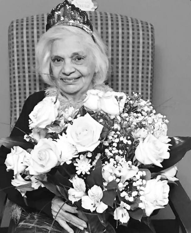 Maria Luisa Graves