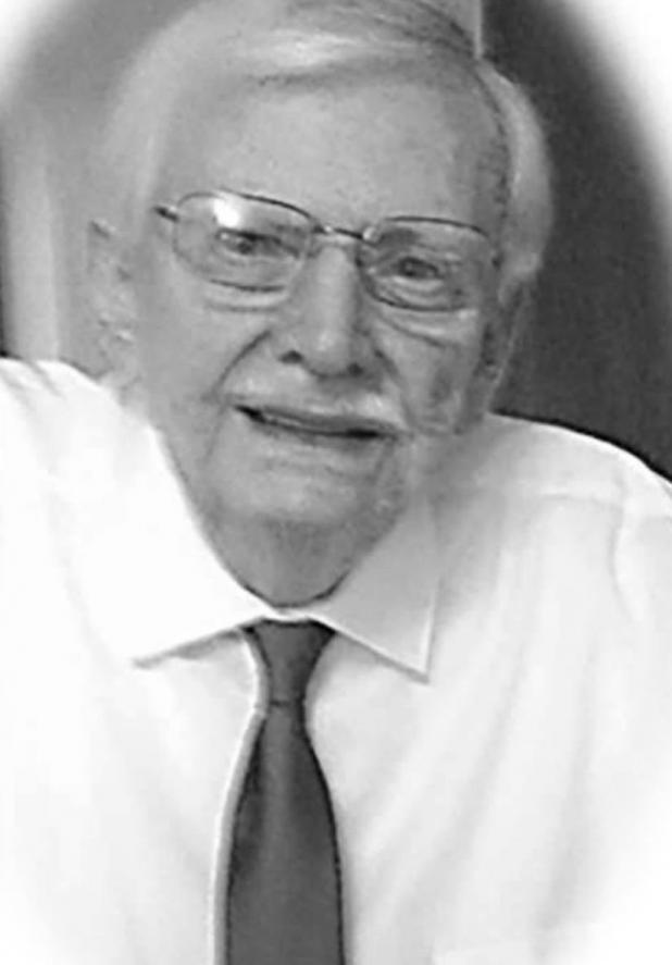Obituary: Harry Willard Voelker