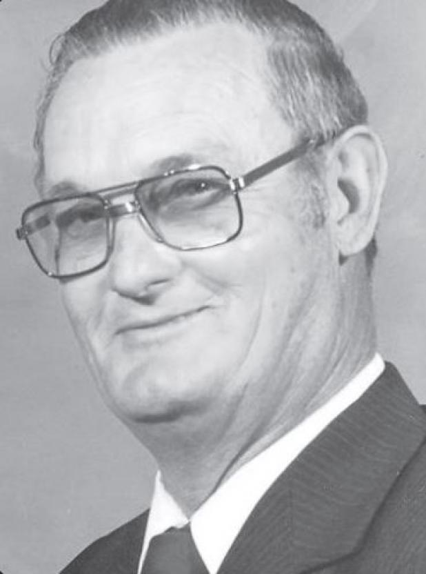 Obituary: Ed Anderson