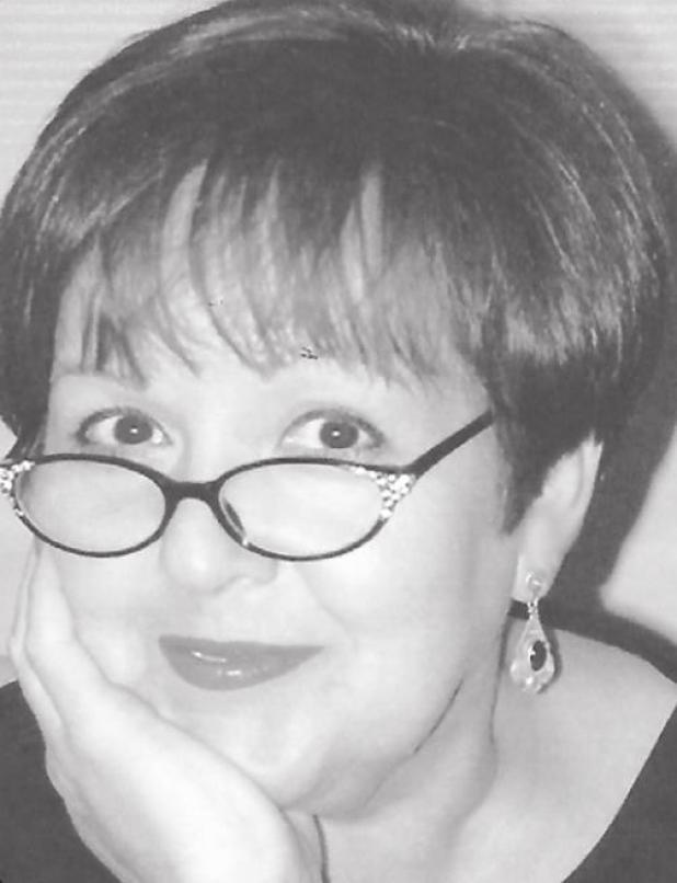 Obituary: Lynn Ann Thomas