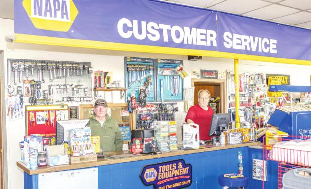 Shop Local for Auto Parts: Goldsmith Supply Company