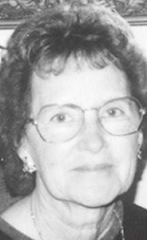Joyce Marie Howe