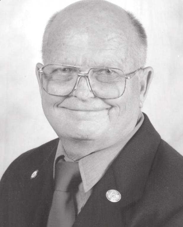Obituary: Clifford Eugene Clark