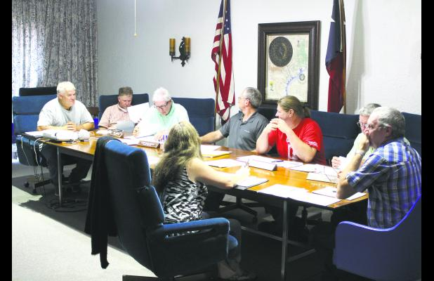 Olney City Council Approves New Electricity Deal Olney
