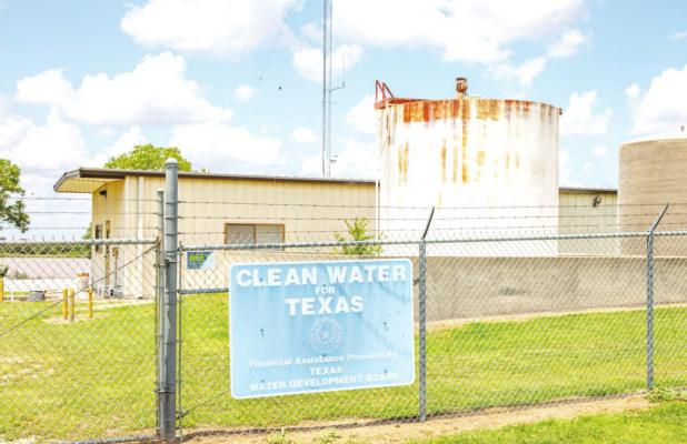 City considers $13 million for water treatment plant