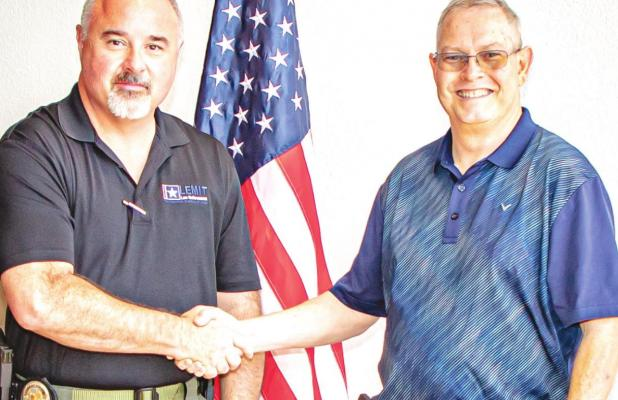 City Council Hires New Police Chief