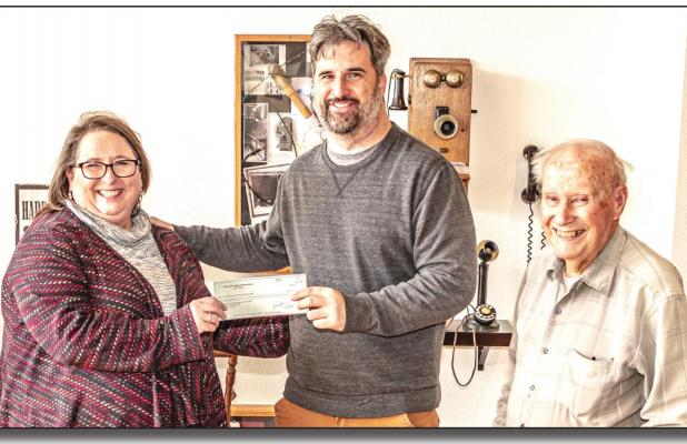 Olney Community Library and Arts Center awarded grant for renovations