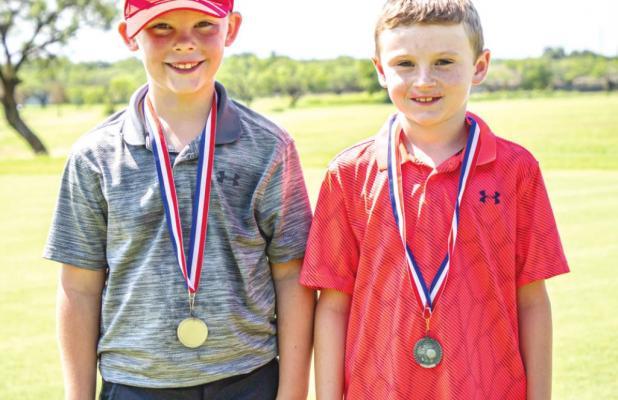 North Texas Junior Golf Tour