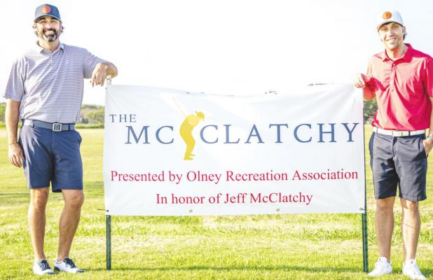 ORA hosts golf tournament in honor of McClatchy